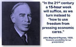 Keynes - wisewords