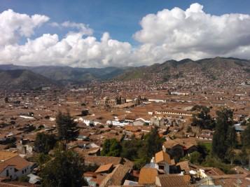 Cusco - a city of deep wonder