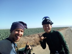 cyclists met 3