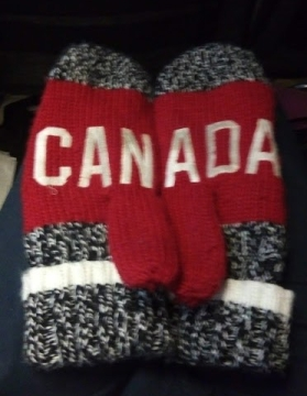 canada gloves