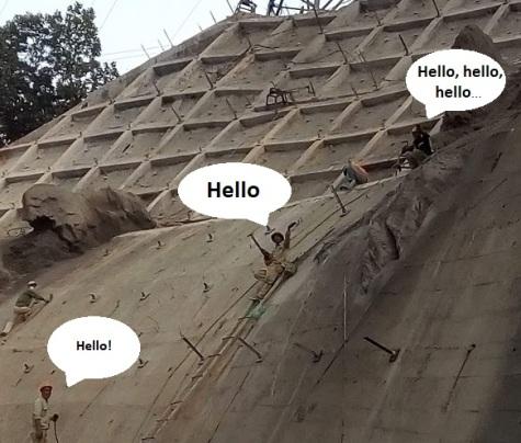 workers hellos