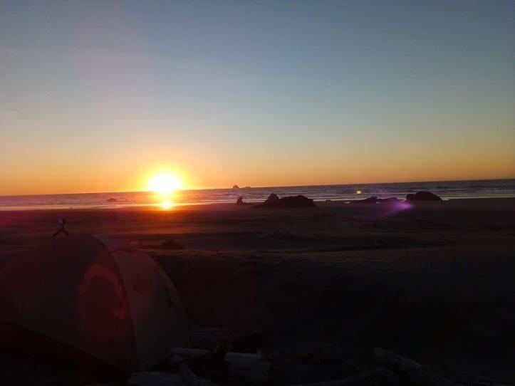 oregin coast