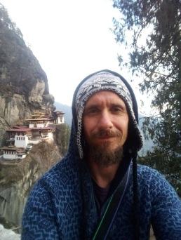 Fascinating Himalayan Buddhist culture