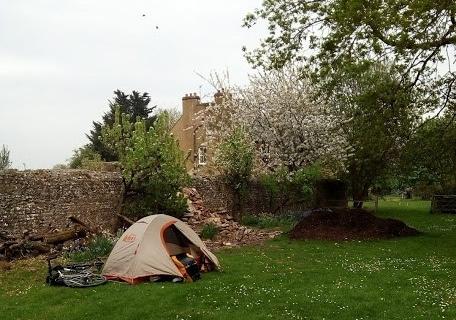 garden camp